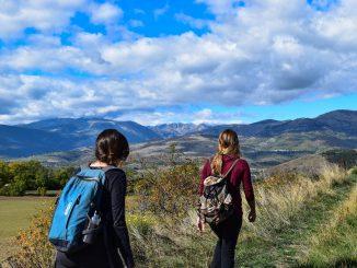 Iniziativa trekking Cassano