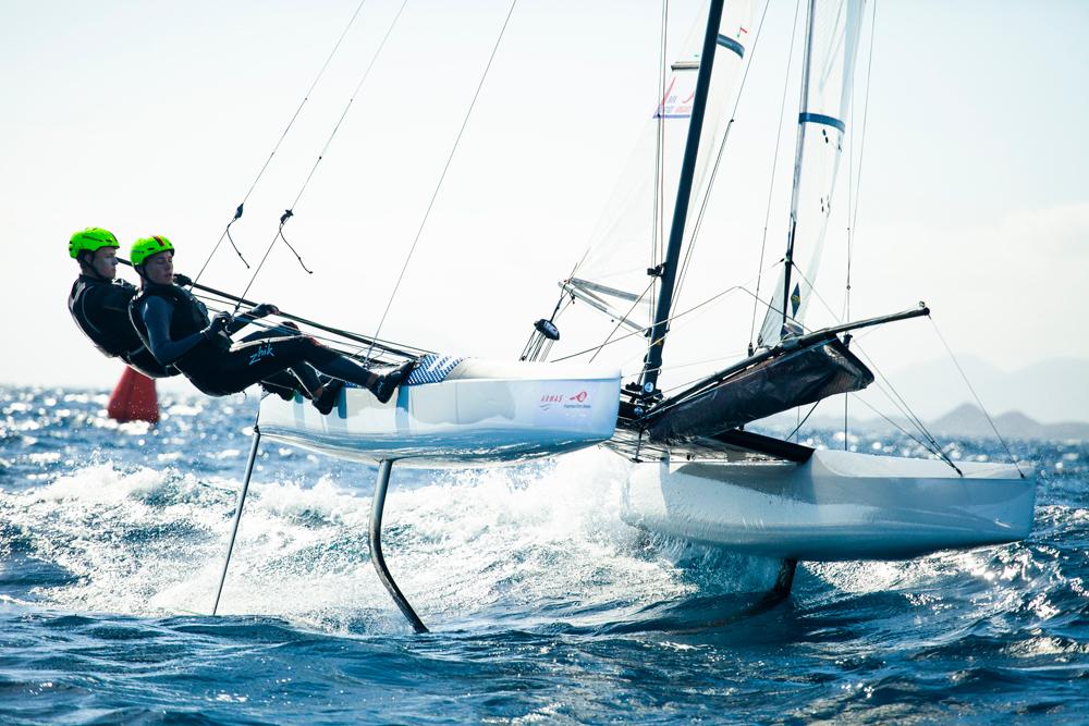 Isole Canarie: scelte anche dagli atleti olimpici, sono perfette per una vacanza sportiva